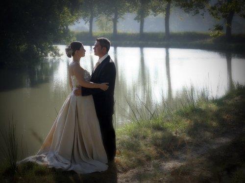 Photographe mariage - Studio LM - Laurent Piccolillo - photo 2