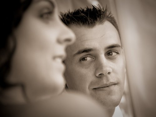Photographe mariage - Studio LM - Laurent Piccolillo - photo 1