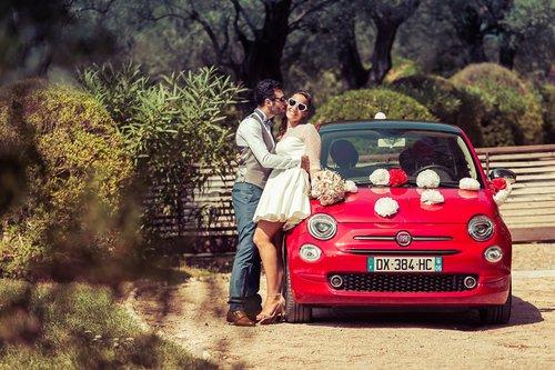 Photographe mariage - CM Photography - photo 14