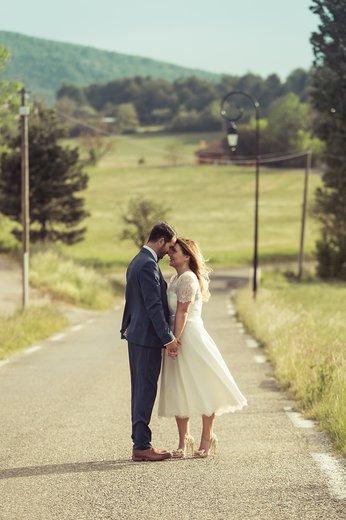Photographe mariage - CM Photography - photo 5