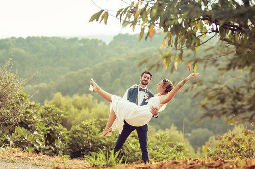 Photographe mariage - CM Photography - photo 15