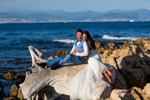 Photographe mariage - CM Photography - photo 23