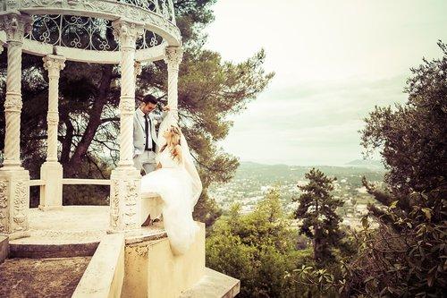Photographe mariage - CM Photography - photo 6