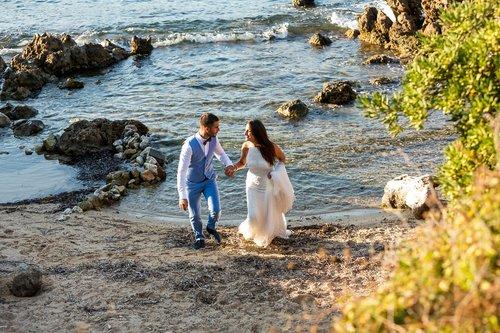 Photographe mariage - CM Photography - photo 24