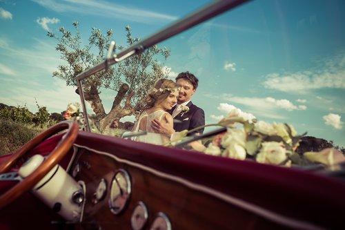 Photographe mariage - CM Photography - photo 20
