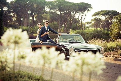 Photographe mariage - CM Photography - photo 11
