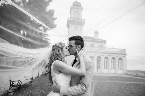 Photographe mariage - CM Photography - photo 7