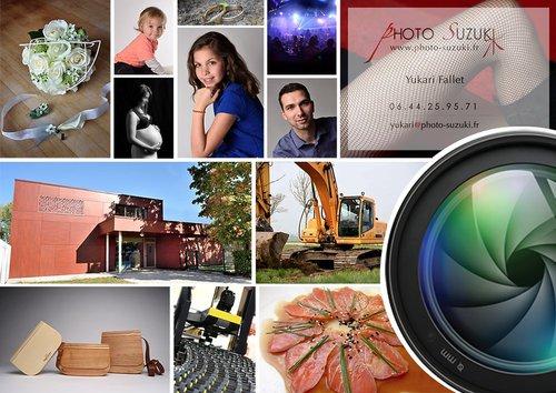Photographe mariage - Photographe mariage, événement - photo 15