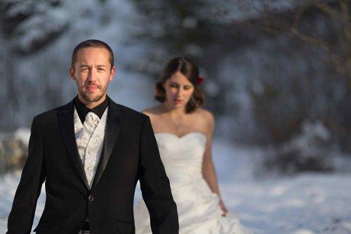 Photographe mariage - Laurent  MET Photographe - photo 9