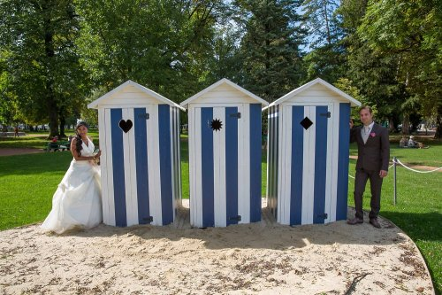 Photographe mariage - Laurent  MET Photographe - photo 1