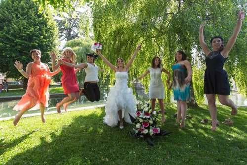 Photographe mariage - Laurent  MET Photographe - photo 13