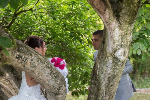 Photographe mariage - Laurent  MET Photographe - photo 8