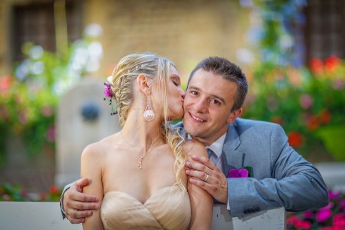 Photographe mariage - Laurent  MET Photographe - photo 29