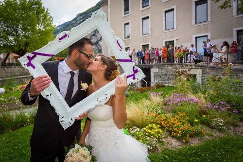 Photographe mariage - Laurent  MET Photographe - photo 38