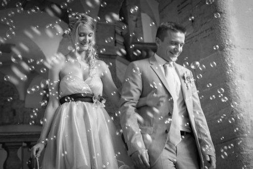 Photographe mariage - Laurent  MET Photographe - photo 27
