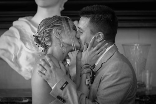 Photographe mariage - Laurent  MET Photographe - photo 25