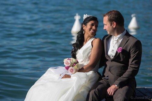 Photographe mariage - Laurent  MET Photographe - photo 42