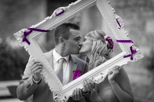 Photographe mariage - Laurent  MET Photographe - photo 30