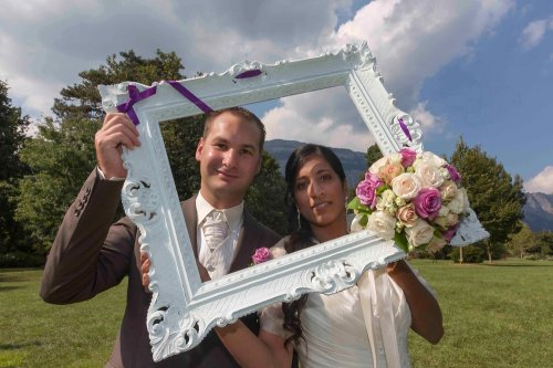 Photographe mariage - Laurent  MET Photographe - photo 51