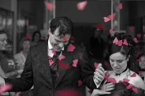 Photographe mariage - Laurent  MET Photographe - photo 44
