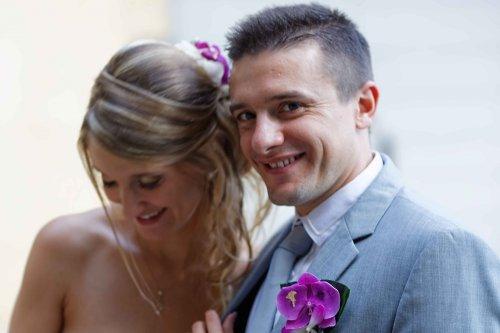 Photographe mariage - Laurent  MET Photographe - photo 32