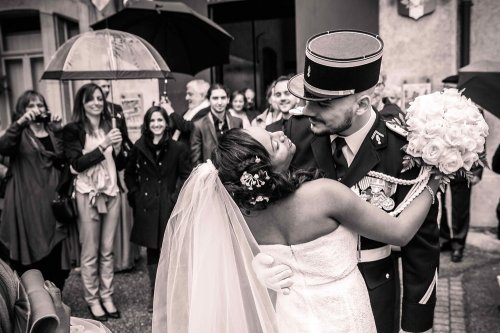 Photographe mariage - Laurent  MET Photographe - photo 58