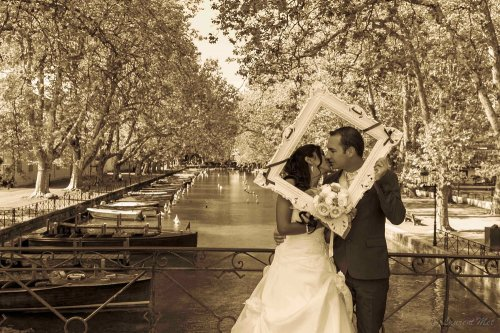 Photographe mariage - Laurent  MET Photographe - photo 65