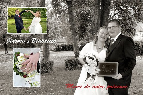 Photographe mariage -  FredReflex Photographe  - photo 9