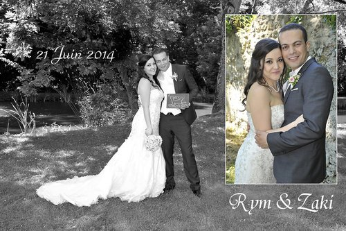 Photographe mariage -  FredReflex Photographe  - photo 21