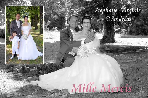 Photographe mariage -  FredReflex Photographe  - photo 20