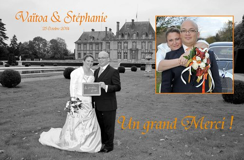 Photographe mariage -  FredReflex Photographe  - photo 18