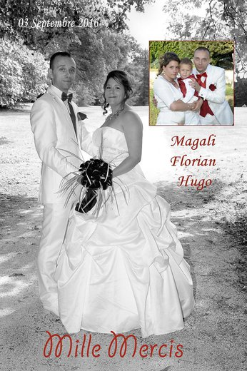 Photographe mariage -  FredReflex Photographe  - photo 15