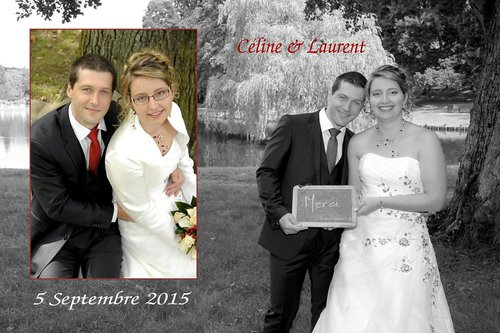 Photographe mariage -  FredReflex Photographe  - photo 10
