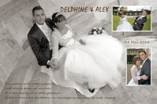 Photographe mariage -  FredReflex Photographe  - photo 11