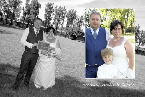 Photographe mariage -  FredReflex Photographe  - photo 12