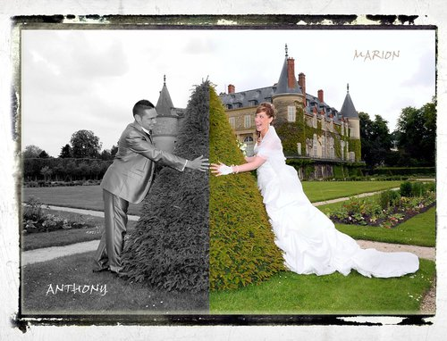 Photographe mariage -  FredReflex Photographe  - photo 27