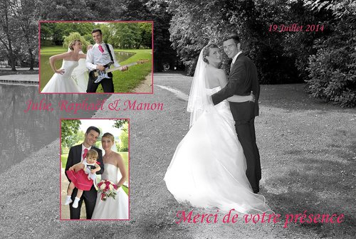 Photographe mariage -  FredReflex Photographe  - photo 13
