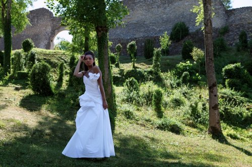 Photographe mariage - Egerie Photographies - photo 2