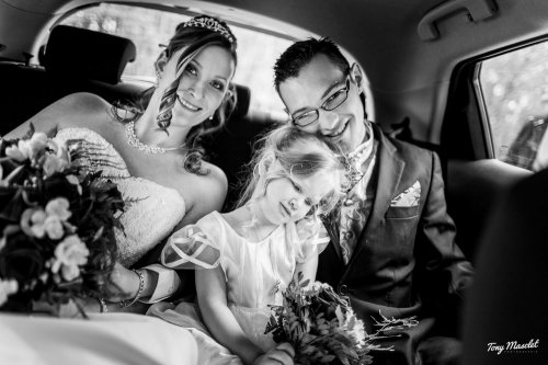 Photographe mariage - MASCLET Tony - photo 5