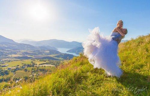Photographe mariage - Bruno CHRISTOPHE photographe - photo 1