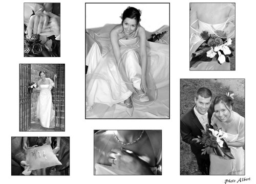 Photographe mariage - Photo Albert - photo 25