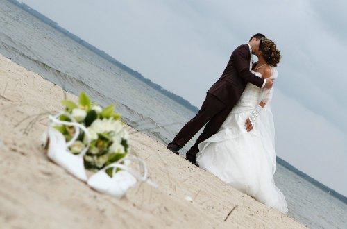 Photographe mariage - Nicolas Gaudin Photographe - photo 10