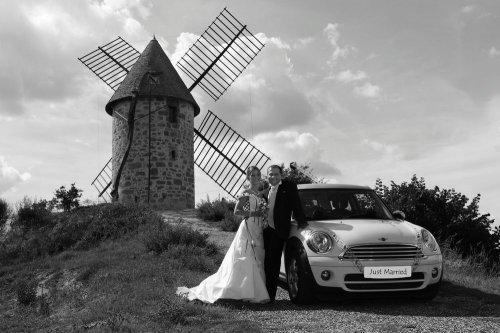 Photographe mariage - Nicolas Gaudin Photographe - photo 1