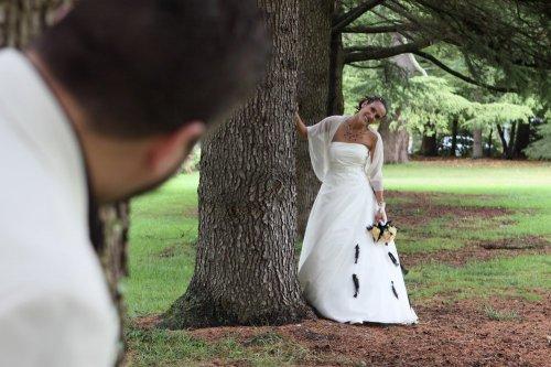 Photographe mariage - Nicolas Gaudin Photographe - photo 11