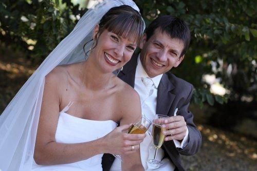 Photographe mariage - Nicolas Gaudin Photographe - photo 21
