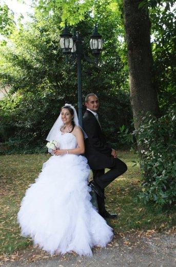 Photographe mariage - Nicolas Gaudin Photographe - photo 14