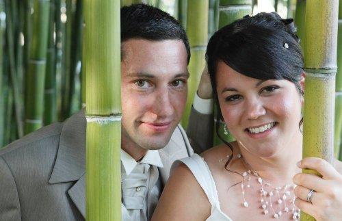 Photographe mariage - Nicolas Gaudin Photographe - photo 8