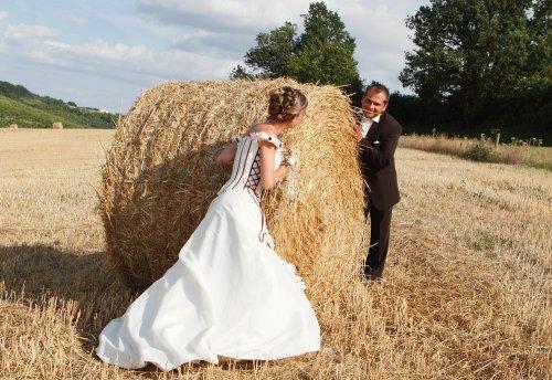 Photographe mariage - Nicolas Gaudin Photographe - photo 16