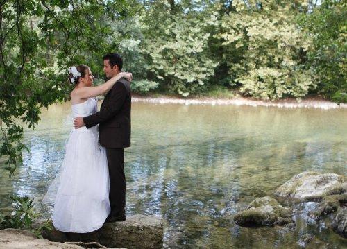 Photographe mariage - Nicolas Gaudin Photographe - photo 4