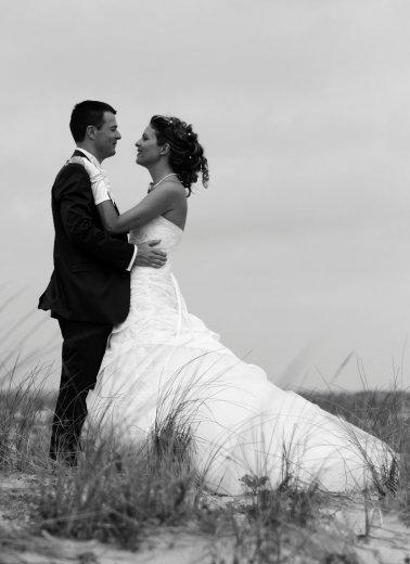 Photographe mariage - Nicolas Gaudin Photographe - photo 17